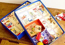 box case