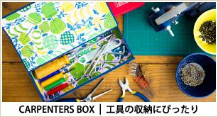 CARPENTERS BOX
